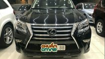 Cần bán gấp Lexus GX460 sản xuất 2015, màu đen nhập khẩu