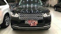 Cần bán gấp LandRover Range Rover HSE 5.0 sản xuất 2014, màu đen nhập