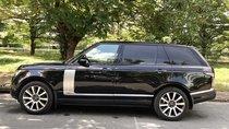 Cần bán LandRover Range Rover năm 2014, màu đen nhập khẩu nguyên chiếc