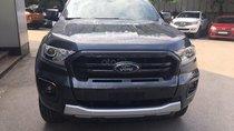 Ford Ranger mới 100% đủ màu, giao ngay, giao xe toàn quốc, trả góp 80%, LH 0979 572 297