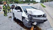 Những mẫu ô tô có tỉ lệ gây tai nạn cao nhất: số 4 là một mẫu xe vô cùng ăn khách tại Việt Nam!