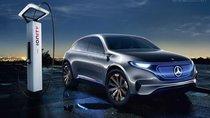 Mercedes-Benz tập trung vào xe điện và Hybrid