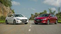 Chi tiết và giá bán chính thức Hyundai Elantra 2019 mới ra mắt tại Việt Nam