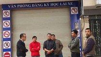 Trung tâm đào tạo lái xe 'fake' lừa đảo hơn 450 người ở Đắk Lắk
