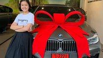 Vlogger 12 tuổi sắm BMW 7-Series giá 4,5 tỷ đồng