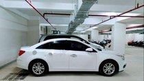 Bán gấp Chevrolet Cruze MT sản xuất 2016, màu trắng, xe nhập