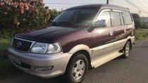 Cần bán xe Toyota Zace đời 2003, xe gia đình