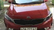 Bán Kia Cerato sản xuất năm 2016, màu đỏ