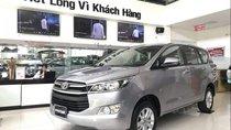 Bán Toyota Innova 2019, màu bạc, giá tốt