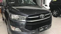 Bán Toyota Innova 2019, màu đen giá cạnh tranh