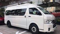 Bán Toyota Hiace năm 2019, màu trắng, nhập khẩu