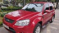 Cần bán xe Ford Escape 2.3 AT đời 2011, màu đỏ