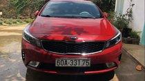 Bán Kia Cerato 2.0 sản xuất 2016, màu đỏ, giá tốt