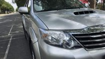 Cần bán xe Toyota Fortuner đời 2014, nhập khẩu, 770tr