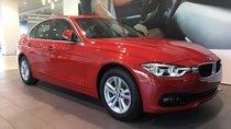 Bán BMW 320i màu đỏ tại Đà Nẵng - Xe mới chưa đăng ký