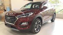 Bán xe Hyundai Tucson đời 2019, hỗ trợ mua trả góp lên tới 85% giá trị xe, có xe giao ngay. LH ngay 0971.58.55.33