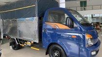 Bán Hyundai Porter H150 đời 2019, màu xanh lam, nhập khẩu