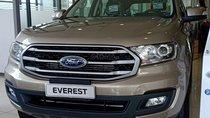 Ford Everest, tặng gói phụ kiện hoặc giảm giá tiền mặt, liên hệ Xuân Liên 089 86 89 076