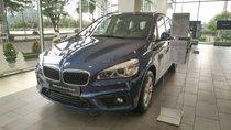 Bán BMW 7 chỗ tại Đà Nẵng - Xe mới chưa đăng ký