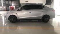 Bán Mitsubishi Attrage 1.2 CVT sản xuất 2019, màu bạc, nhập khẩu nguyên chiếc, giá chỉ 476 triệu