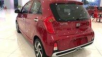 Cần bán xe Kia Morning S AT năm sản xuất 2019, màu đỏ giá cạnh tranh