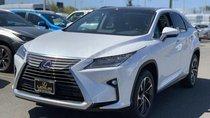 MT Auto bán Lexus RX 450h 3.5 SX 2019, xe mới 100% màu trắng -LH E Hương 0945392468
