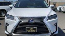 Bán Lexus RX 450H  SX 2019, xe mới 100% màu trắng - LH Ms Hương 094.539.2468