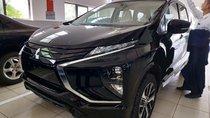 Bán xe Xpander MT, màu đen, tại Quảng Trị, nhập khẩu, giao ngay, giá 550tr, hỗ trợ vay 80%