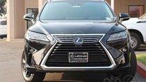 Bán Lexus RX 450H 3.5 SX 2019, xe mới 100% màu đen, LH em Hương 0945392468