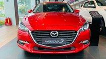 Bán Mazda 3 2019 giá chỉ từ 669 triệu, tặng bộ quà tặng chính hãng trị giá 10 triệu đồng