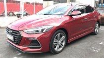 Bán Hyundai Elantra Sport đời 2018, màu đỏ, đi được 5000km