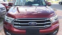Cần bán xe Ford Everest Ambiente 2.0 4x2 MT 2019 2019, màu đỏ, xe nhập