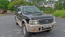 Bán xe Ford Everest 2006, máy dầu, số sàn, xe zin đẹp, rất đẹp 0964674331