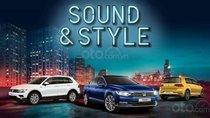 """Volkswagen Passat 2019, Tiguan và Golf ra mắt phiên bản """"nhạc sống"""" tại Malaysia"""