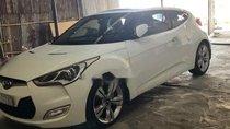 Bán Hyundai Veloster đời 2013, màu trắng, xe nhập