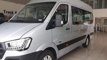 Bán ô tô Hyundai Solati sản xuất năm 2019, màu bạc, nhập khẩu nguyên chiếc, 910 triệu