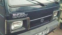 Cần bán lại xe Suzuki Super Carry Van năm 2000, giá tốt