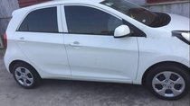 Cần bán lại xe Kia Morning năm sản xuất 2018, màu trắng, giá tốt