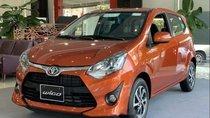 Bán xe Toyota Wigo sản xuất 2019, nhập khẩu. Xe mới 100%