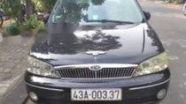 Bán Ford Laser 1.8MT 2003, màu đen xe gia đình, giá chỉ 165 triệu