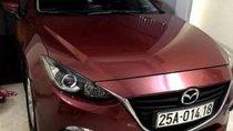 Cần bán gấp Mazda 3 đời 2015, màu đỏ, 560tr