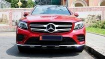 Bán Mercedes-Benz GLC 300 2017, 37000km, còn rất mới