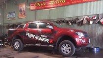 Cần bán lại xe Ford Ranger XLT 2.2L 4x4 MT năm sản xuất 2012, màu đỏ