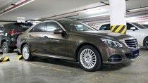 Bán xe Mercedes E200 ĐK 2016, đi 25000km, xe chính chủ