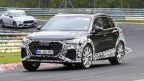 Audi RS Q3 2019 xuất hiện trên đường thử: Đậm chất thể thao, nhiều tính năng vượt trội