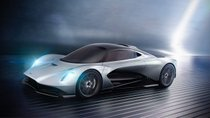 Khan hàng, Aston Martin AM-RB 003 chỉ ưu tiên bán cho khách 'cực' VIP