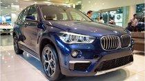 Bán xe BMW X1 tại Đắk Lắk - Xe mới chưa đăng ký