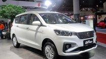 Xe 7 chỗ Suzuki Ertiga 2019 nhập khẩu. Hỗ trợ trả góp bao hồ sơ