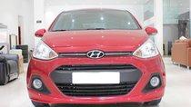 Bán xe Hyundai Grand i10 1.2 (Ấn Độ) năm sản xuất 2016, màu đỏ, nhập khẩu