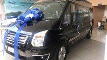 Cần bán Ford Transit Limousine VIP S2, dành cho chuyên gia, đẳng cấp doanh nhân